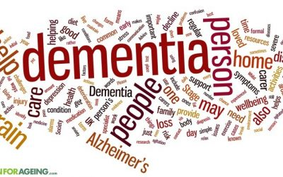 Understand And Respect The Person With Dementia